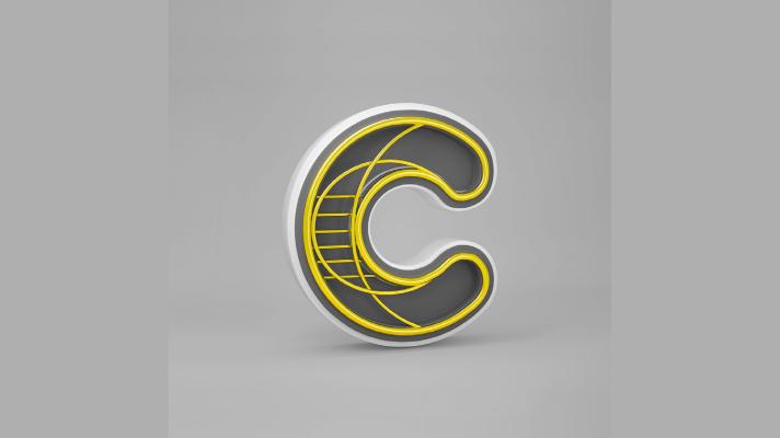 C for cognitive loading