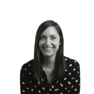 Photo of ella, account director